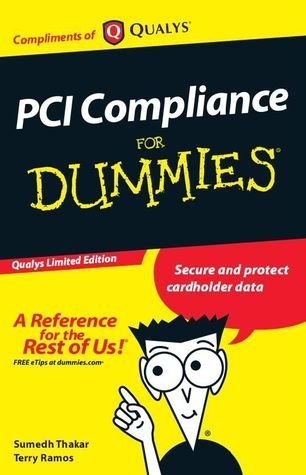 9780470744529: PCI Compliance for Dummies