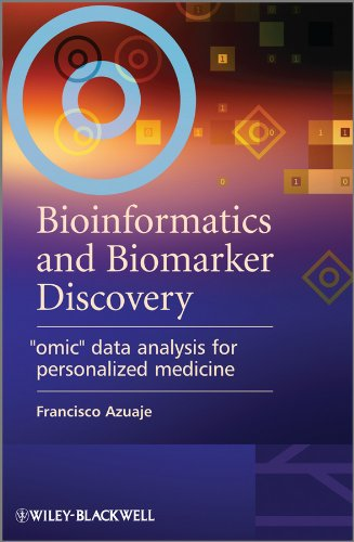 9780470744604: Bioinformatics and Biomarker Discovery: Omic Data Analysis for Personalized Medicine