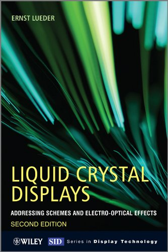9780470745199: Liquid Crystal Displays: Addressing Schemes and Electro-Optical Effects