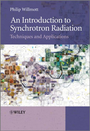 9780470745786: An Introduction to Synchrotron Radiation: Techniques and Applications