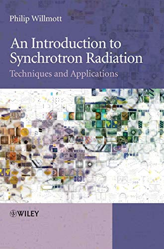 9780470745793: An Introduction to Synchrotron Radiation: Techniques and Applications