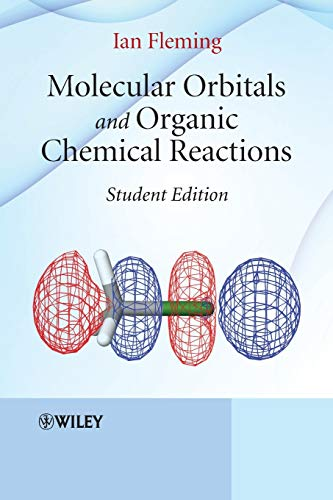 9780470746592: Molecular Orbitals and Organic Chemical Reactions