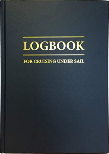 9780470746844: Logbook for Cruising Under Sail
