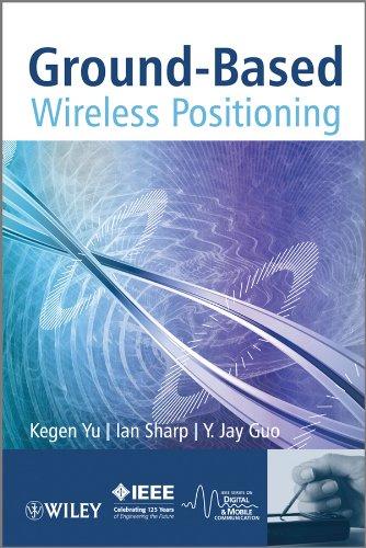 9780470747049: Ground-Based Wireless Positioning