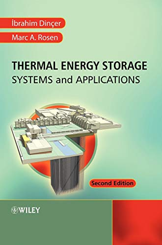 9780470747063: Thermal Energy Storage: Systems and Applications