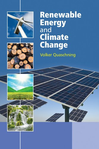 9780470747070: Renewable Energy and Climate Change