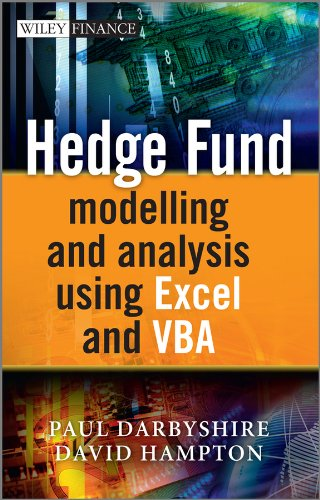 9780470747193: Hedge Fund Modeling and Analysis Using Excel and VBA