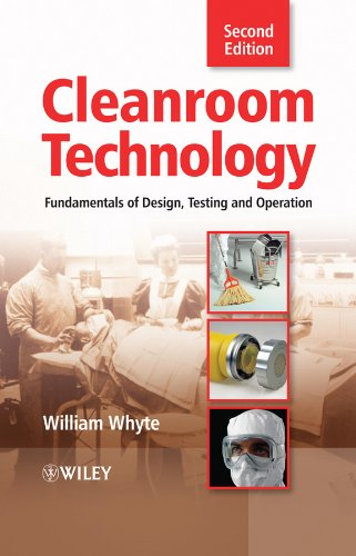 9780470748060: Cleanroom Technology: Fundamentals of Design, Testing and Operation