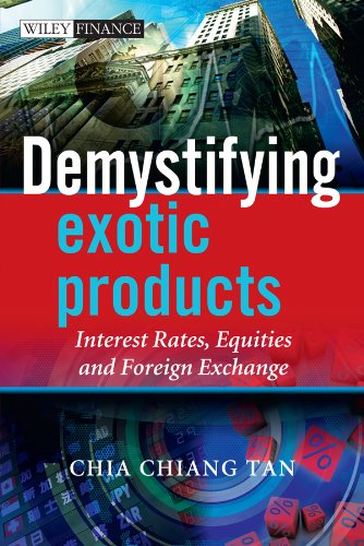9780470748152: Demystifying Exotic Products: Interest Rates, Equities and Foreign Exchange