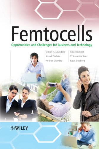 9780470748169: Femtocells: Opportunities and Challenges for Business and Technology