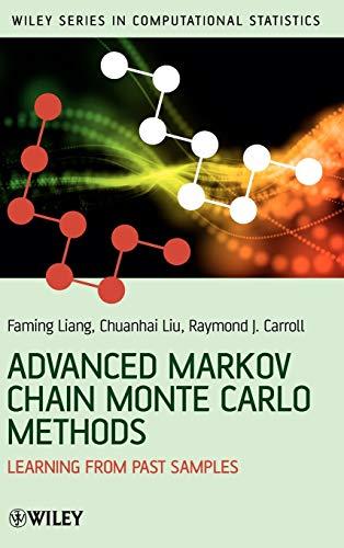 9780470748268: Advanced Markov Chain Monte Carlo (Wiley Series in Computational Statistics)