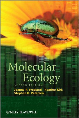 9780470748336: Molecular Ecology 2E