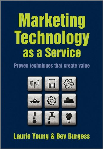 Marketing Technical as a Services: Laurie Young