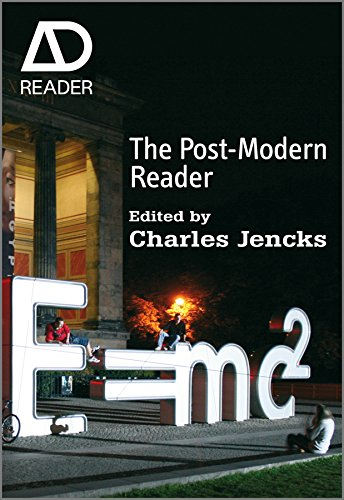 9780470748664: The Post-Modern Reader