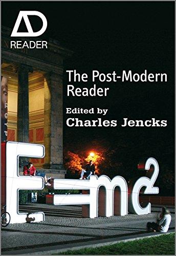 9780470748671: The Post-Modern Reader (AD Reader)