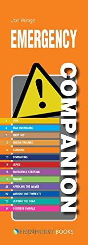 9780470748695: Emergency Companion (Practical Companions)
