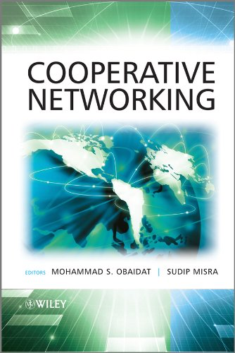 9780470749159: Cooperative Networking