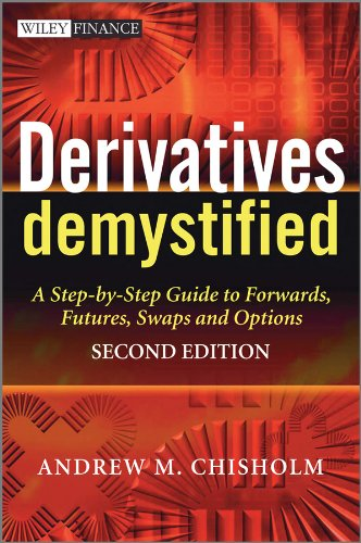 9780470749371: Derivatives Demystified: A Step-by-Step Guide to Forwards, Futures, Swaps and Options (The Wiley Finance Series)