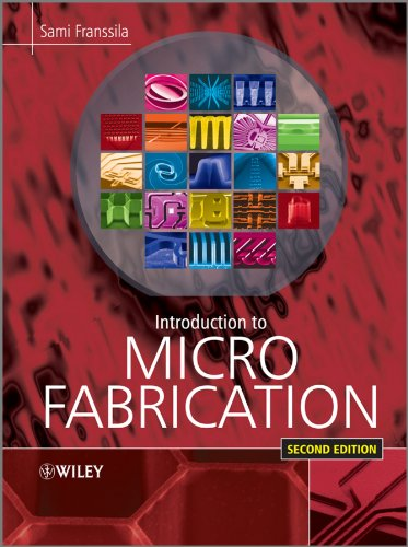 9780470749838: Introduction to Microfabrication