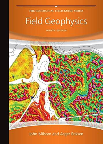9780470749845: Field Geophysics (Geological Field Guide)