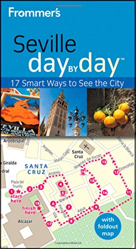9780470749890: Frommer's Seville Day By Day (Frommer's Day by Day - Pocket)