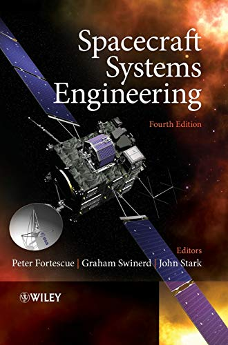 9780470750124: Spacecraft Systems Engineering