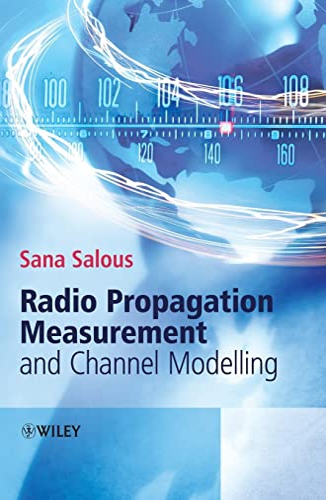 9780470751848: Radio Propagation Measurement and Channel Modelling
