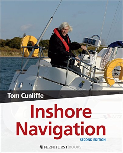 Inshore Navigation (9780470753897) by Cunliffe, Tom