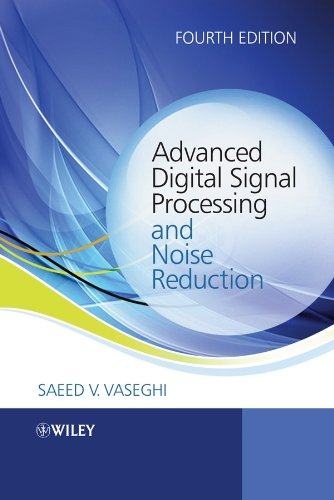 9780470754061: Advanced Digital Signal Processing and Noise Reduction