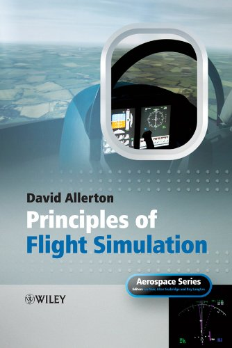 9780470754368: Principles of Flight Simulation (Aerospace Series)