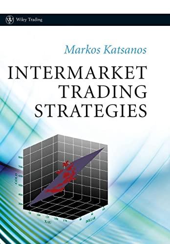 Intermarket Trading Strategies (Hardback)