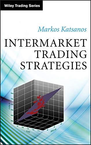 9780470758106: Intermarket Trading Strategies