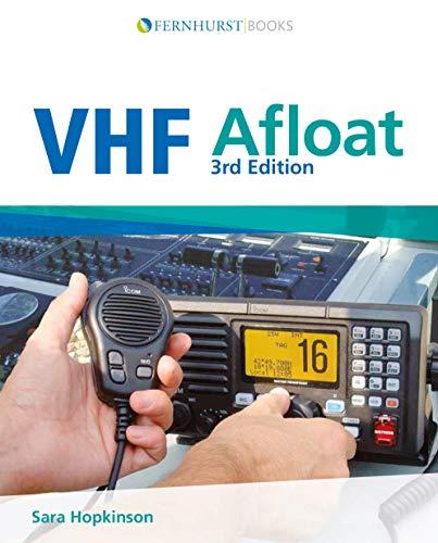 9780470758588: VHF Afloat