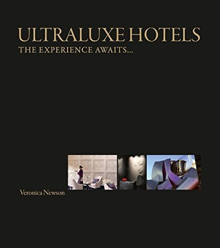 9780470759011: Ultraluxe Hotels: The Experience Awaits...