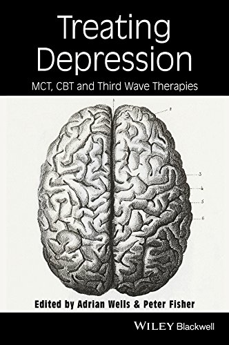 9780470759042: Treating Depression: MCT, CBT and Third Wave Therapies