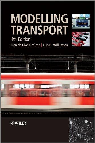 9780470760390: Modelling Transport