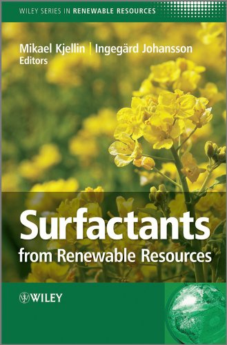 9780470760413: Surfactants from Renewable Resources