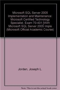9780470767542: Labs Online 70-431 Stand Alone Insert for MN School of Business with 70-431 SQL Srvr05 Impl Mnt Pkg Set (Microsoft Official Academic Course Series)