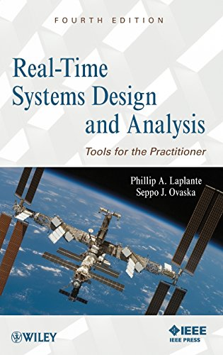9780470768648: Real-Time Systems Design and Analysis: Tools for the Practitioner