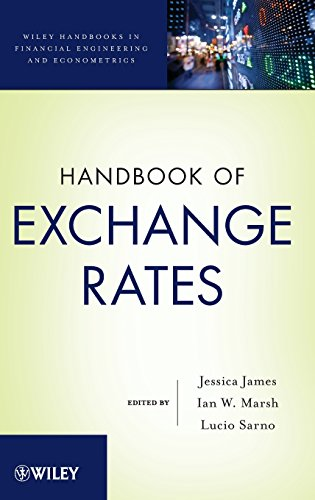 9780470768839: Handbook of Exchange Rates (Wiley Handbooks in Financial Engineering and Econometrics)