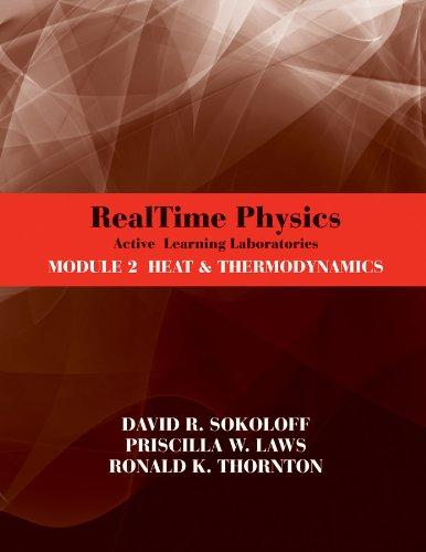 RealTime Physics Active Learning Laboratories, Module 2: Sokoloff, David R.;