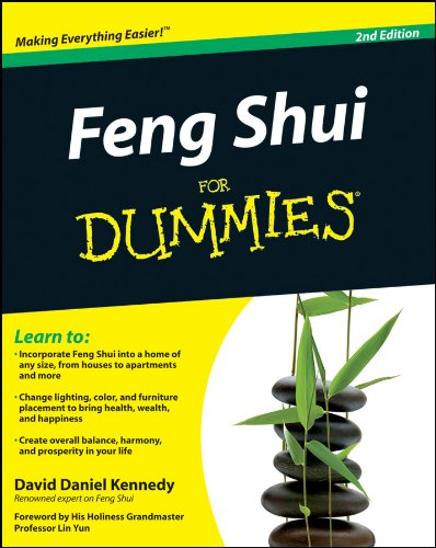 9780470769324: Feng Shui For Dummies