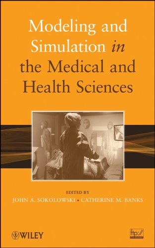 9780470769478: Modeling and Simulation in the Medical and Health Sciences