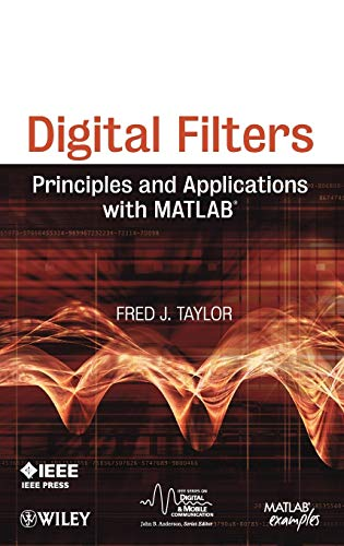 9780470770399: Digital Filters: Principles and Applications with MATLAB