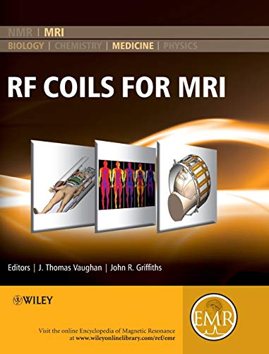 9780470770764: RF Coils for MRI