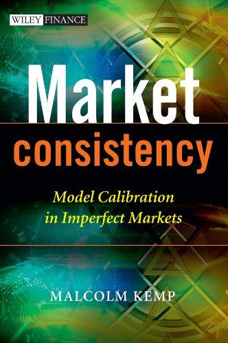 Market Consistency: Malcolm Kemp Kemp