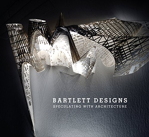 9780470772799: Bartlett Designs: Speculating With Architecture