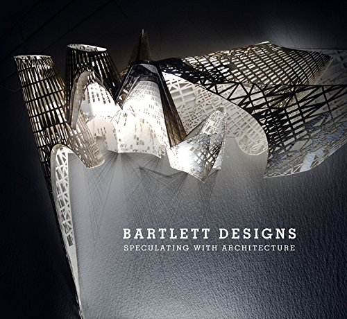 9780470772805: Bartlett Designs: Speculating with Architecture