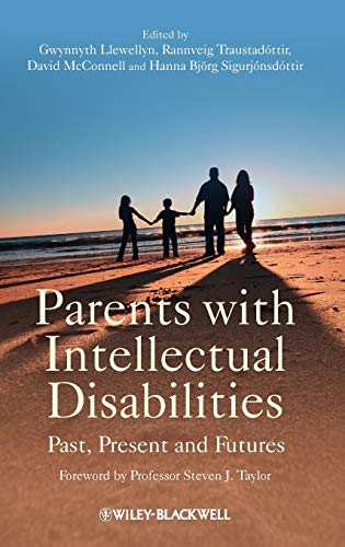 9780470772959: Parents with Intellectual Disabilities