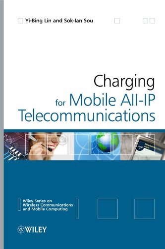 9780470775653: Charging for Mobile All-IP Telecommunications